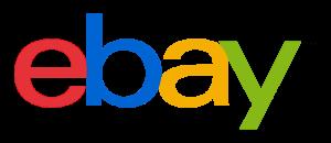 Ebay Logo Horizontal